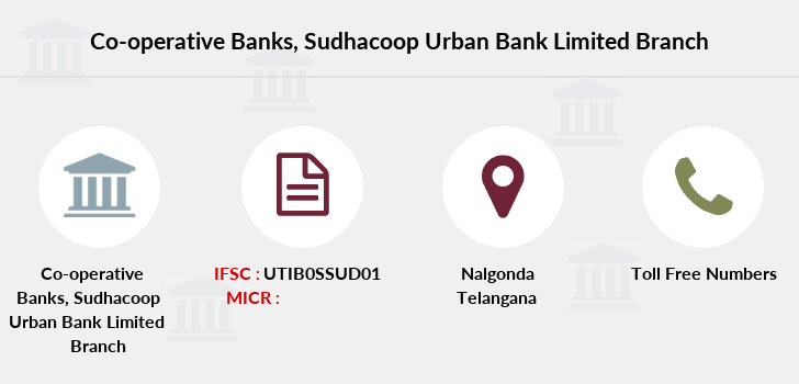 Co-operative-banks Sudhacoop-urban-bank-limited branch