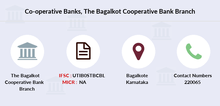 Co-operative-banks The-bagalkot-cooperative-bank branch