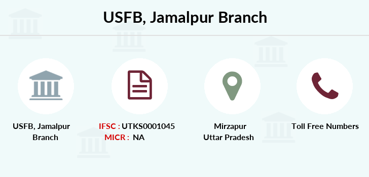 Utkarsh-small-finance-bank Jamalpur branch