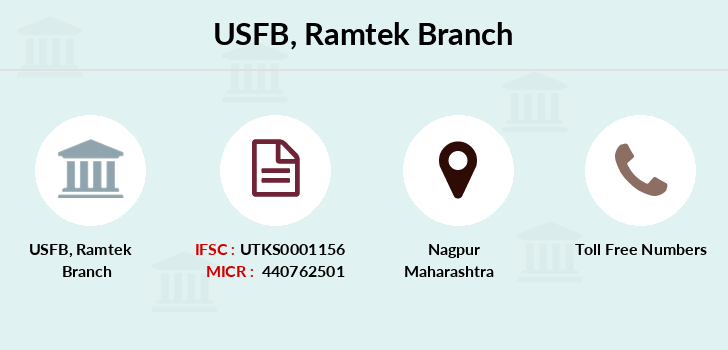 Utkarsh-small-finance-bank Ramtek branch