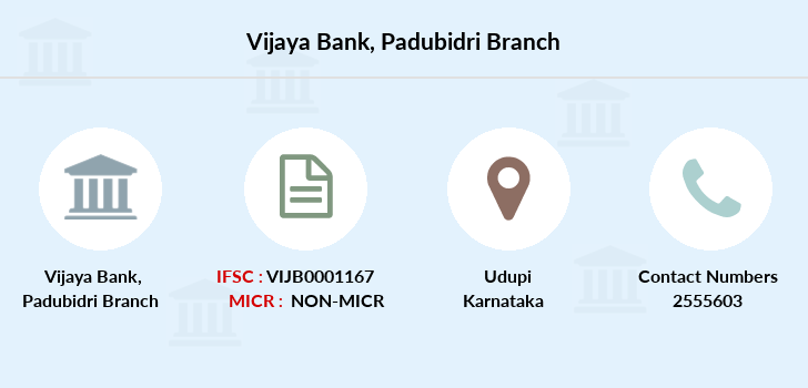 Vijaya-bank Padubidri branch