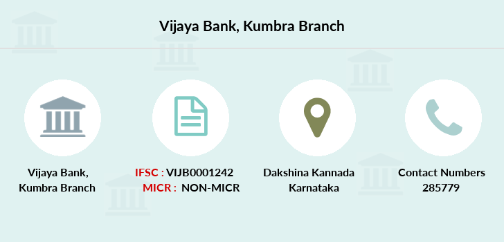 Vijaya-bank Kumbra branch