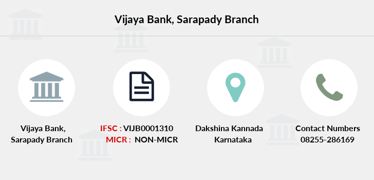 Vijaya-bank Sarapady branch