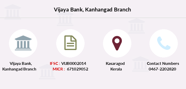 Vijaya-bank Kanhangad branch