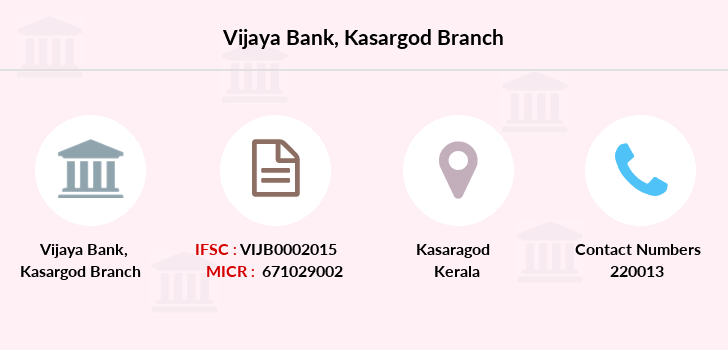 Vijaya-bank Kasargod branch