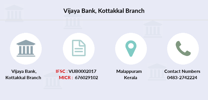 Vijaya-bank Kottakkal branch