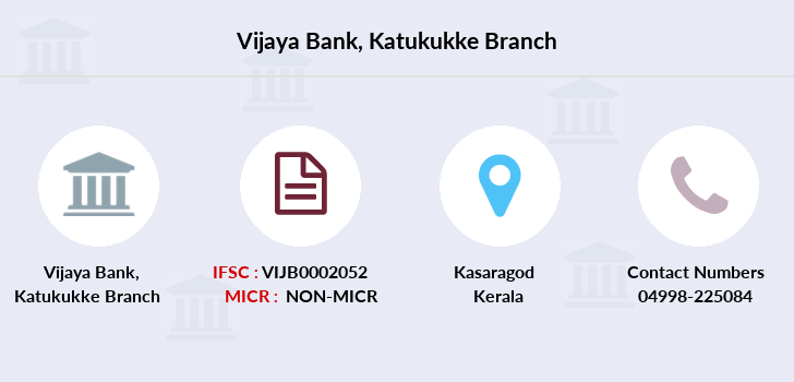 Vijaya-bank Katukukke branch