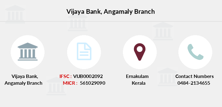 Vijaya-bank Angamaly branch