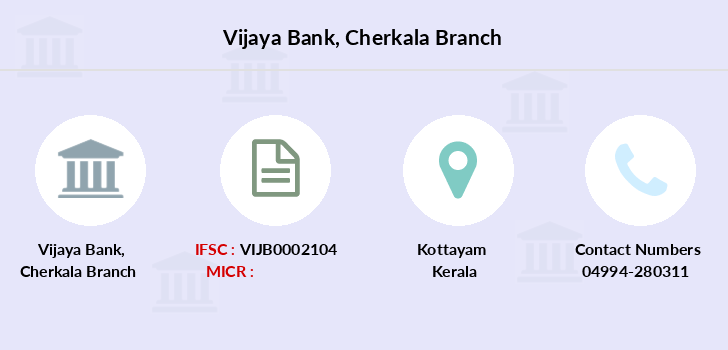 Vijaya-bank Cherkala branch