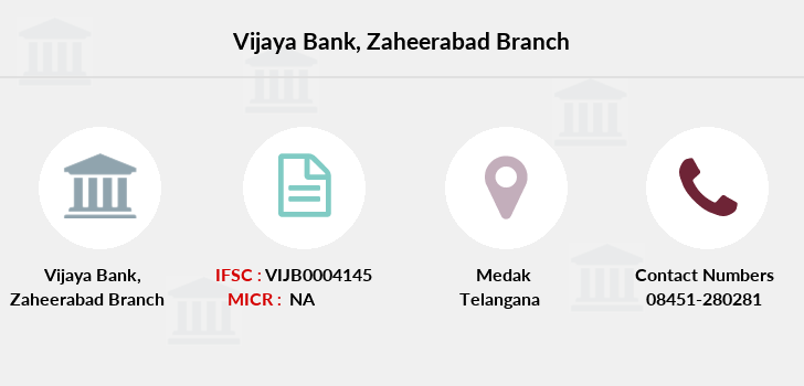 Vijaya-bank Zaheerabad branch