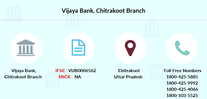 Vijaya-bank Chitrakoot branch