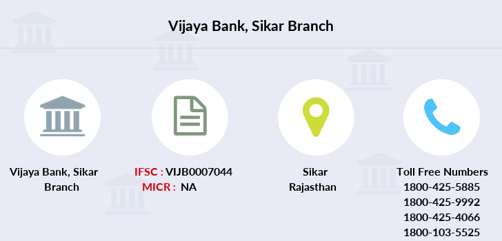 Vijaya-bank Sikar branch