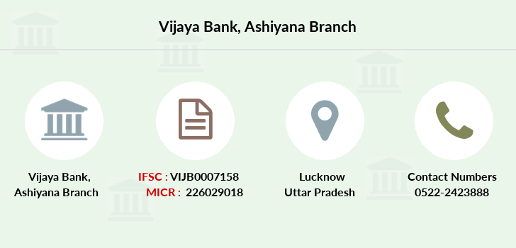 Vijaya-bank Ashiyana branch