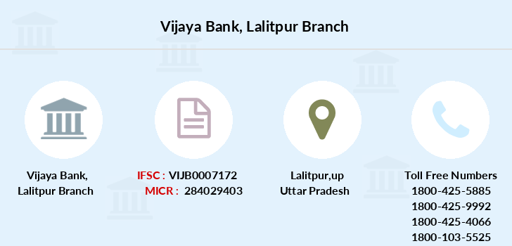 Vijaya-bank Lalitpur branch