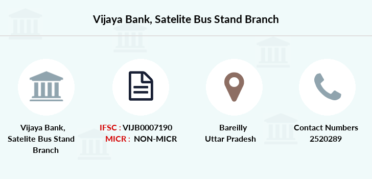 Vijaya-bank Satelite-bus-stand branch