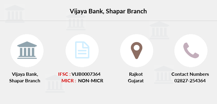 Vijaya-bank Shapar branch