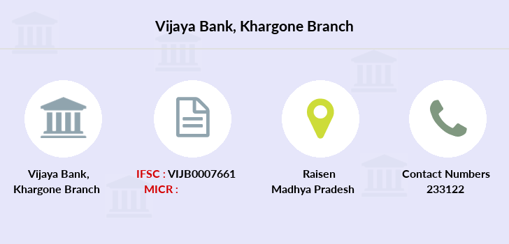 Vijaya-bank Khargone branch