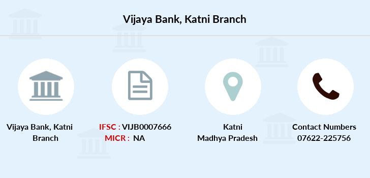 Vijaya-bank Katni branch