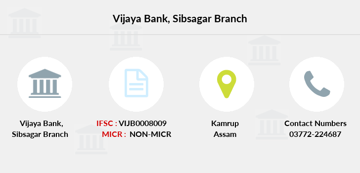 Vijaya-bank Sibsagar branch