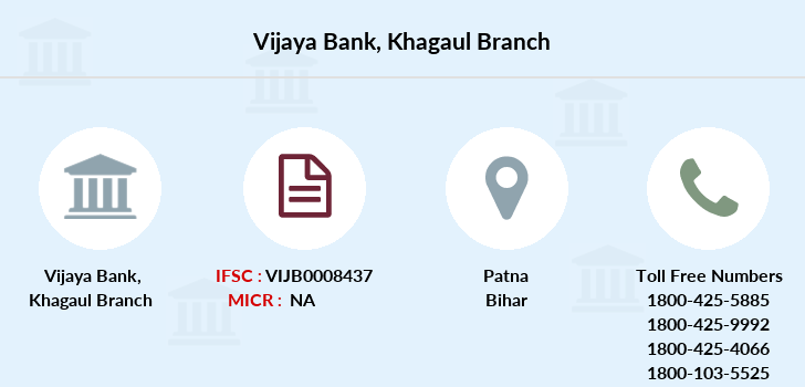 Vijaya-bank Khagaul branch