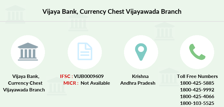 Vijaya-bank Currency-chest-vijayawada branch