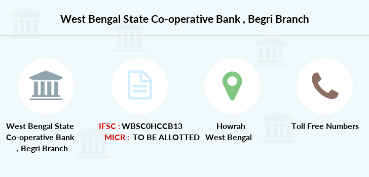 West-bengal-state-co-op-bank Begri branch