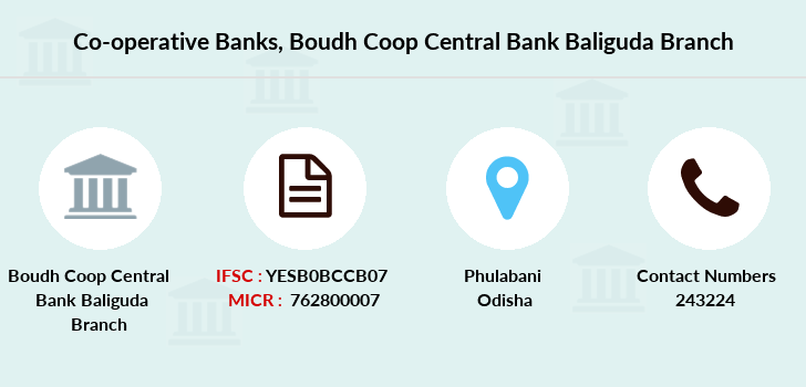 Co-operative-banks Boudh-coop-central-bank-baliguda branch