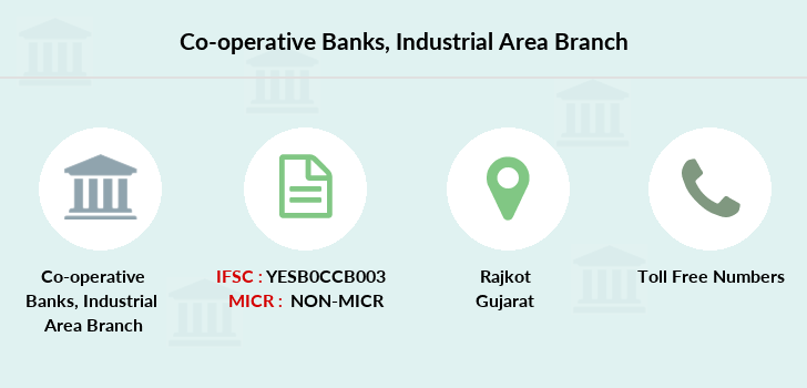 Co-operative-banks Industrial-area branch