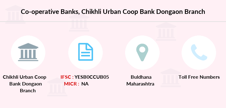 Co-operative-banks Chikhli-urban-coop-bank-dongaon branch