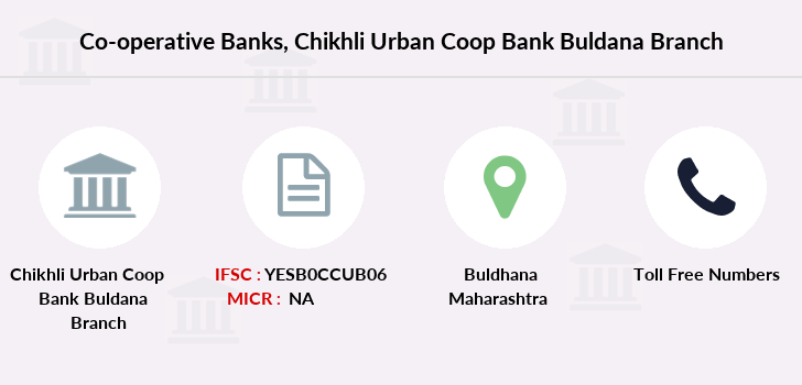 Co-operative-banks Chikhli-urban-coop-bank-buldana branch