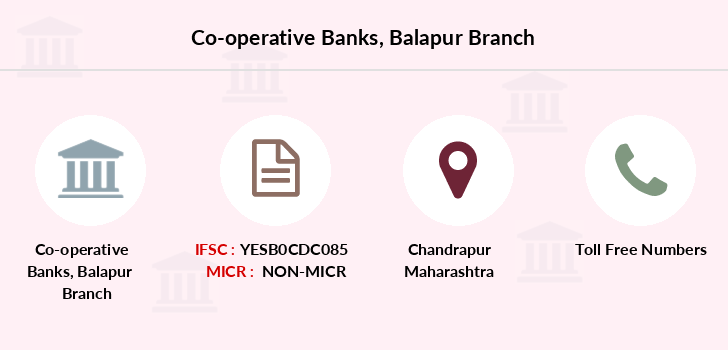 Co-operative-banks Balapur branch