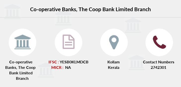 Co-operative-banks The-coop-bank-limited branch