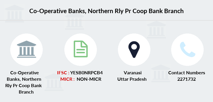 Co-operative-banks Northern-rly-pr-coop-bank branch