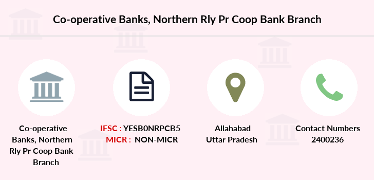 Co-operative-banks Northern-rly-pr-coop-bank-allahabad branch
