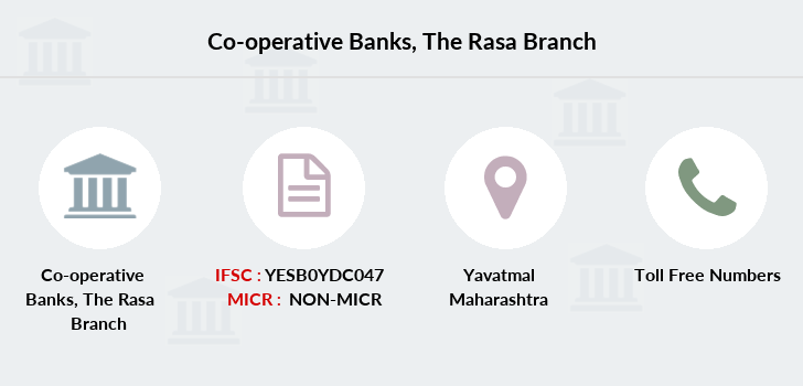 Co-operative-banks The-rasa branch