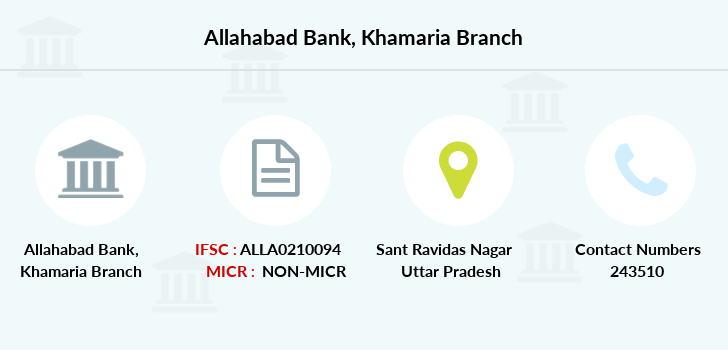 Allahabad-bank Khamaria branch