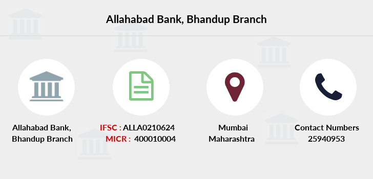 Allahabad-bank Bhandup branch