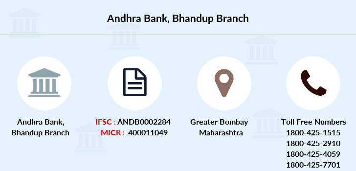 Andhra-bank Bhandup branch