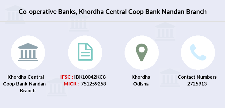 Co-operative-banks Khordha-central-coop-bank-nandan branch