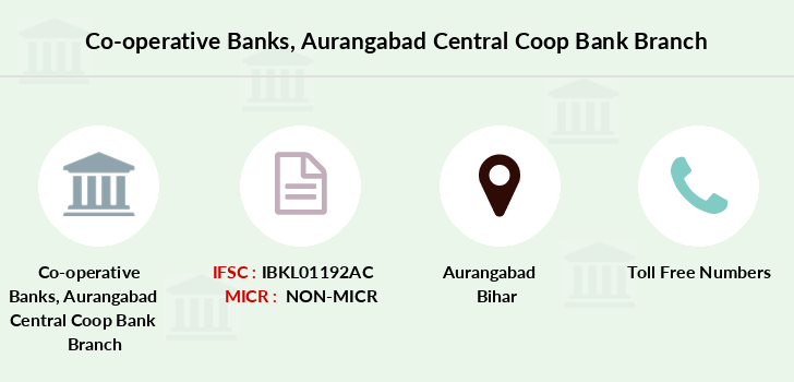 Co-operative-banks Aurangabad-central-coop-bank branch