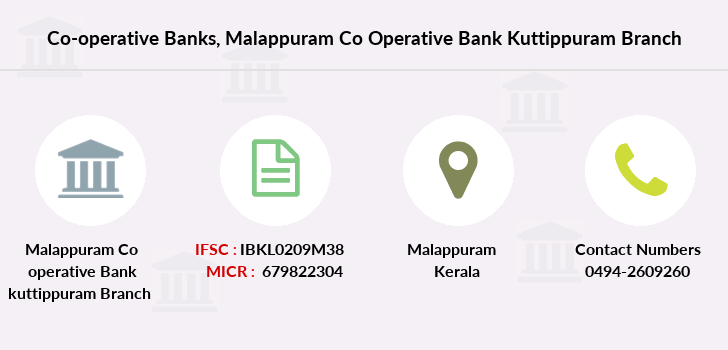 Co-operative-banks Malappuram-co-operative-bank-kuttippuram branch
