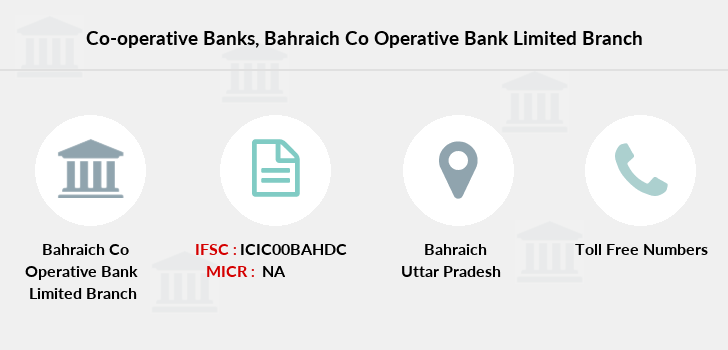 Co-operative-banks Bahraich-co-operative-bank-limited branch