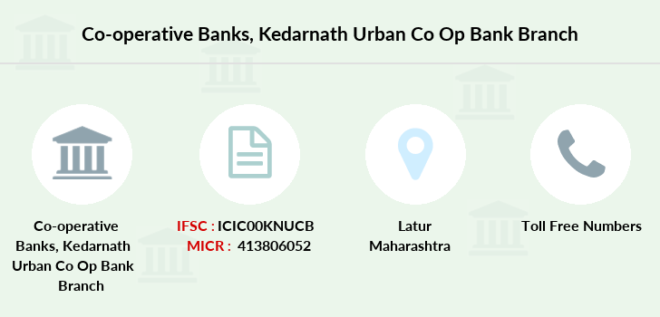 Co-operative-banks Kedarnath-urban-co-op-bank branch