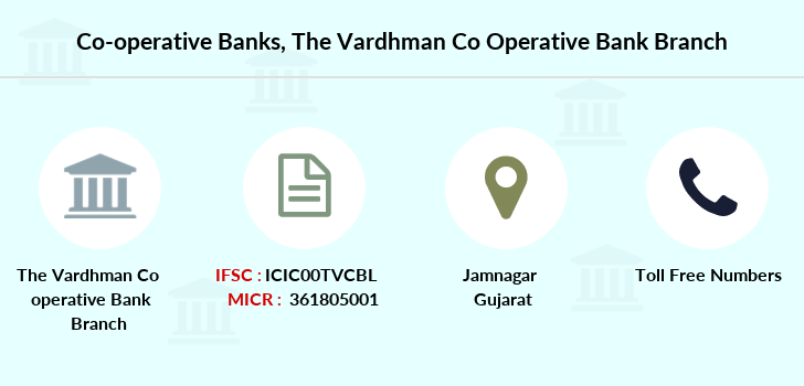 Co-operative-banks The-vardhman-co-operative-bank branch