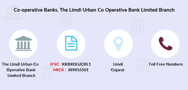 Co-operative-banks The-limdi-urban-co-operative-bank-limited branch