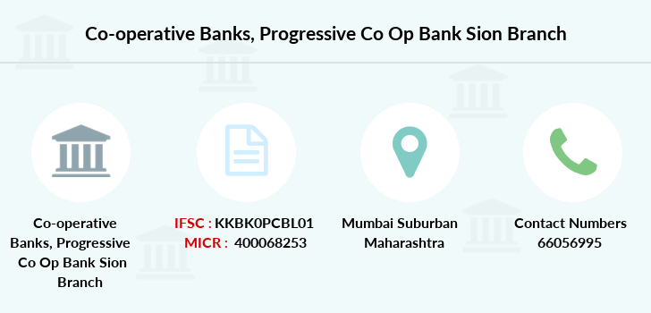 Co-operative-banks Progressive-co-op-bank-sion branch