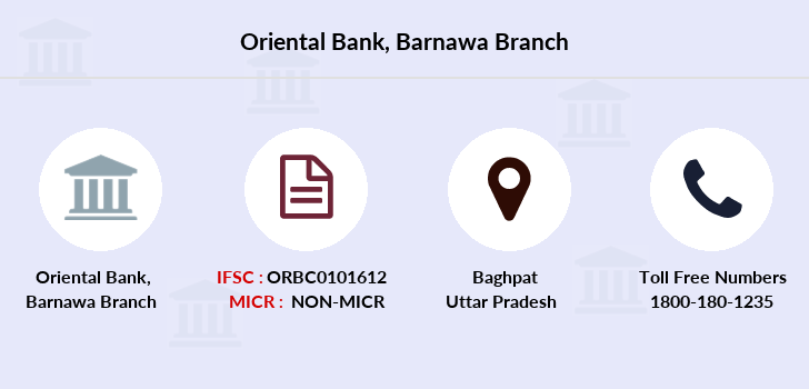 Oriental-bank-of-commerce Barnawa branch