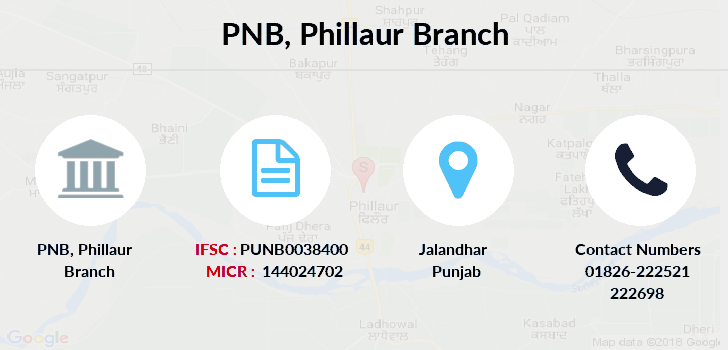 Punjab-national-bank Phillaur branch