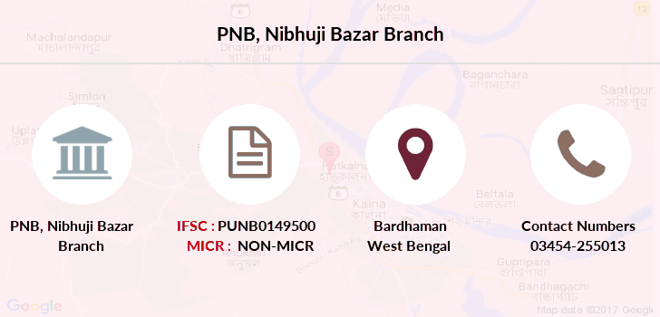 Punjab-national-bank Nibhuji-bazar branch