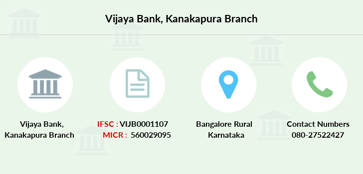 Vijaya-bank Kanakapura branch